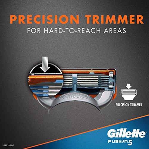 Gillette-Fusion5-Mens-Razor-Blades-16-Cartridge-Refills-Packaging-May-Vary-Mens-Razors-Blades