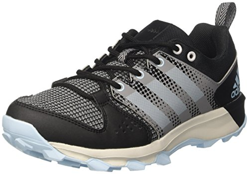 Adidas Galaxy Womens Scarpe Da Trail Running - Aw17 Nero