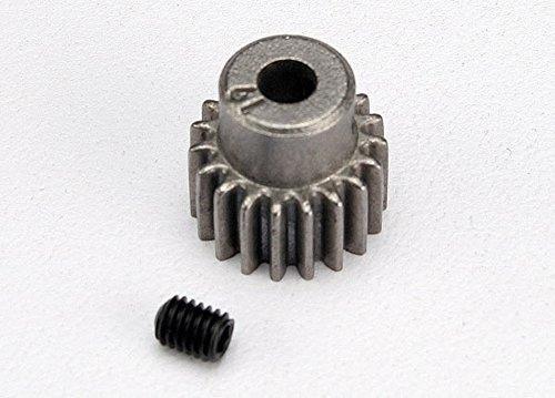 Traxxas 2419 19-T Pinion Gear 48P