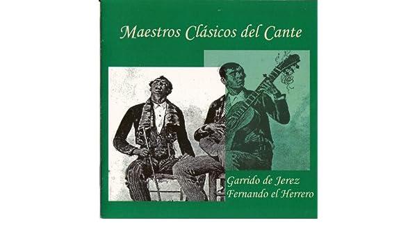 Como Moro Soy Mas Moro de Garrido De Jerez & Roman en Amazon Music ...