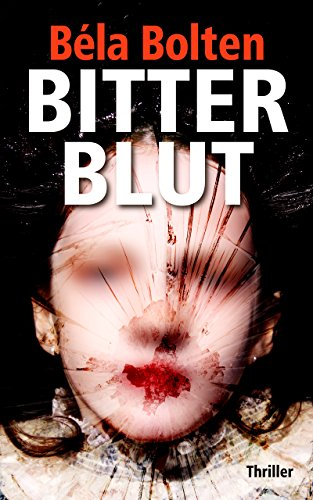 Munsters Case - Bitterblut (Cold Cases 3) (German Edition)