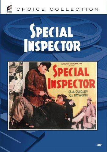Special Inspector