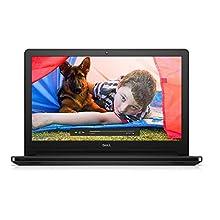 Dell Inspiron i5565 15.6 FHD Laptop (7th Generation AMD A9-9400, 8GB RAM, 1 TB HDD wnidows 10)
