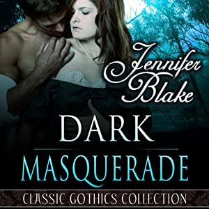 Dark Masquerade Audiobook