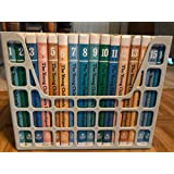 The Young Children's Encyclopedia 16 Book Complete Set