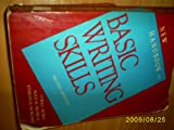 The New Handbook of Basic Writing Skills, Robey, Cora L. and Hedrick, Alice M., 0155657194