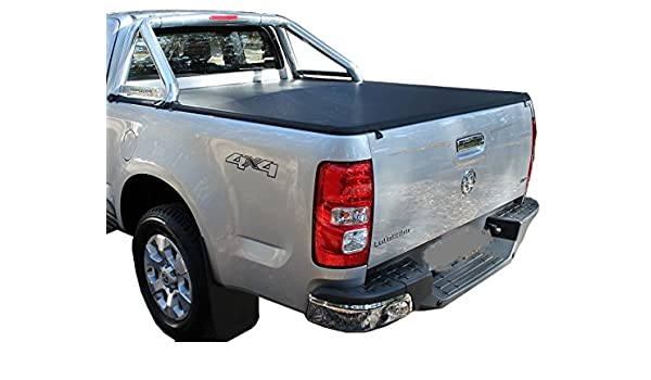 Holden Colorado Rg Dual Cab Factory Clip On Ute Tonneau Cover To