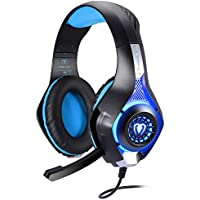 BlueFire Professional 3.5mm PS4 Gaming Headset Headphone...