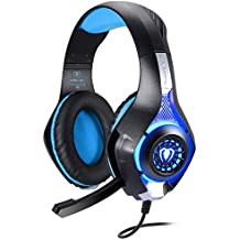 BlueFire Professional Gaming Headset