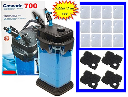 200 gallon canister filter - 7