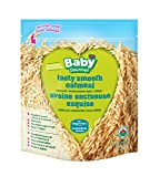 Baby Gourmet Oatmeal Cereal, 1-Pack
