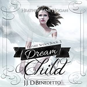 Dream Child Audiobook