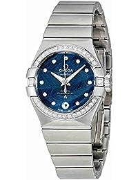 Constellation Automatic Ladies Watch 123.15.27.20.53.001