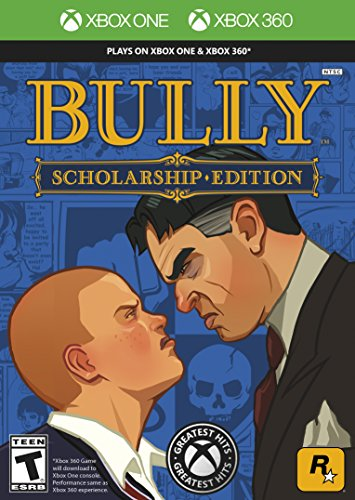 9 best bully xbox one game