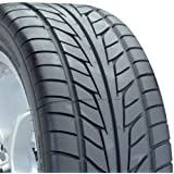 Nitto NT555 EXT High Performance Tire - 255/45R17  92Z