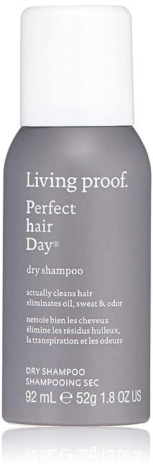 Living Proof Day Dry Shampoo