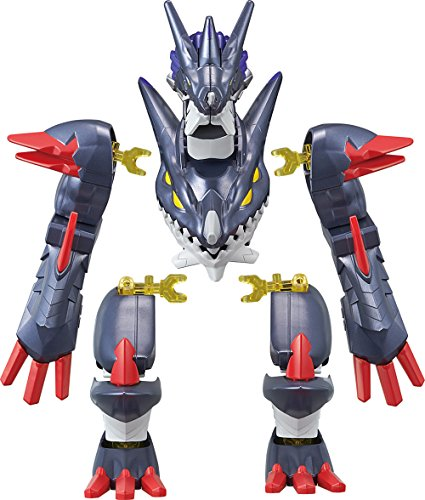 Digimon Universe: Appli Monsters Appmon Figure AA-09