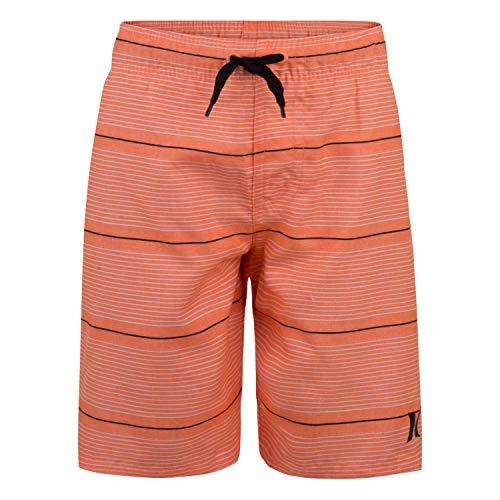 Hurley Boys Pull On Board Shorts, Tart S