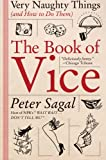 The Book of Vice, Peter Sagal, 0060843837