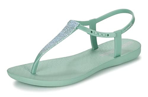 eb3d557f5284 Ipanema Womens Flip Flops Pop Glitter Beach Sandals  Amazon.co.uk ...