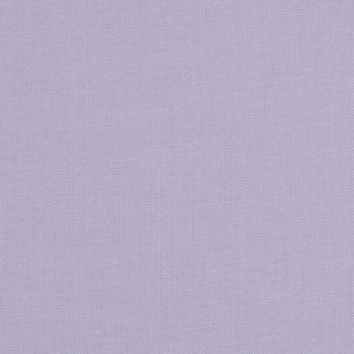 Robert Kaufman Kona Cotton Lilac Fabric by The Yard, ()