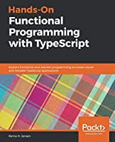 Hands-On Functional Programming with TypeScript Front Cover