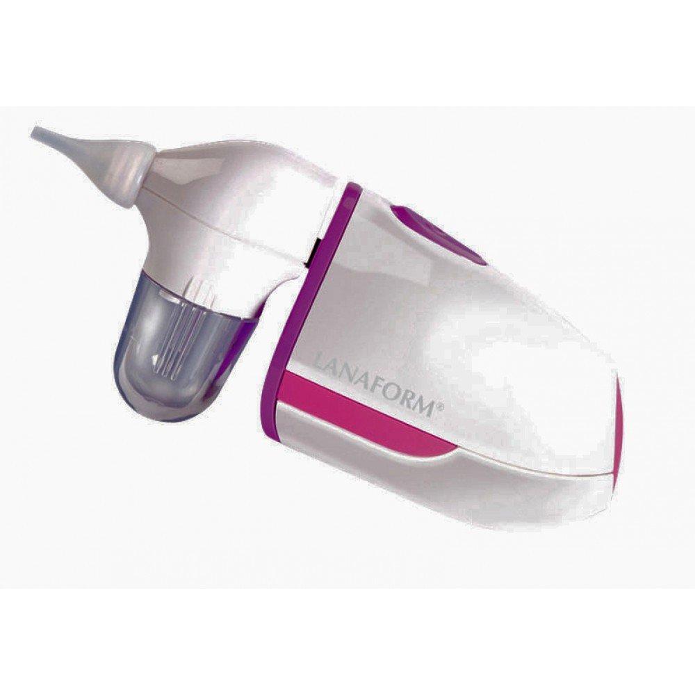 Lanaform Baby Nose Vacuum Nasal Aspirator