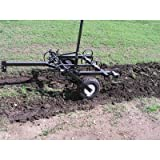 48' ATV Tow-Behind Cultivator