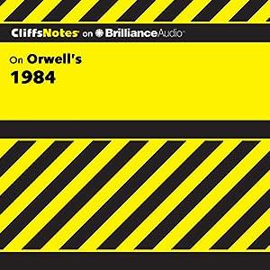 1984 Hörbuch