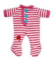 Lalaloopsy Littles Doll PLACE IN FASHION Pack Pajamas