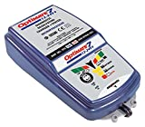 OptiMATE 7 12V-24V, TM-261, 8-step 12V-10Amp/24V-5Amp Battery Saving charger-tester-maintainer