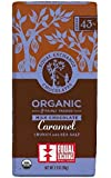 Equal Exchange Organic Milk chocolate Caramel crunch with sea salt 2.8 oz