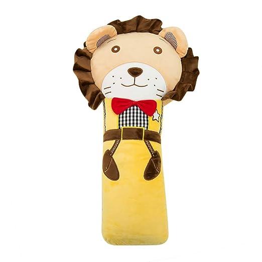 El Bonito Cuello de Coche de león Protege la Almohada de ...