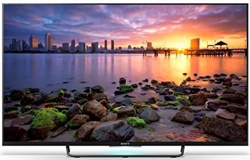 Sony KDL-50W755C 126 cm (50 Zoll) Fernseher (Full HD, Triple Tuner, Smart TV)