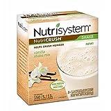 Nutrisystem Nutricrush Vanilla Shake Mix, 20