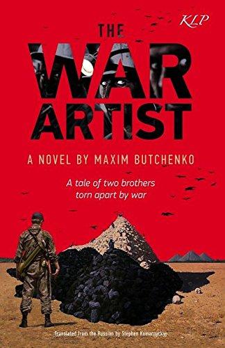 Download The War Artist pdf epub