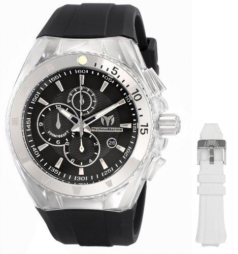 techno marine chronograph for men - 6