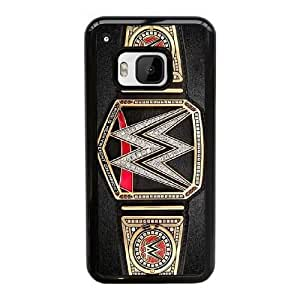 HTC One M9 Cell Phone Case Black WWE ST1YL6740554