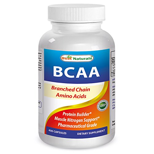 Best Naturals Branch serving Capsules product image