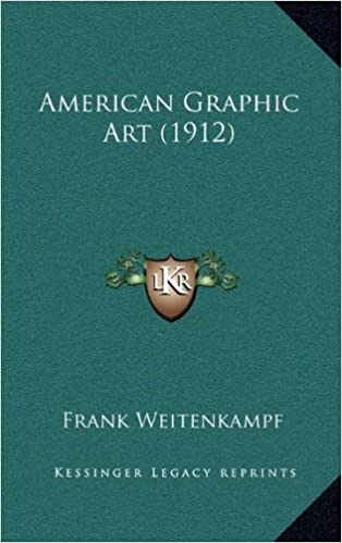 American Graphic Art (1912)