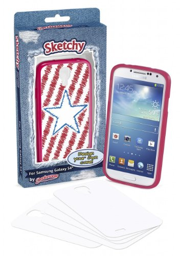 devicewear-sketchy-design-your-own-samsung-galaxy-s4-case-includes-5-inserts-red