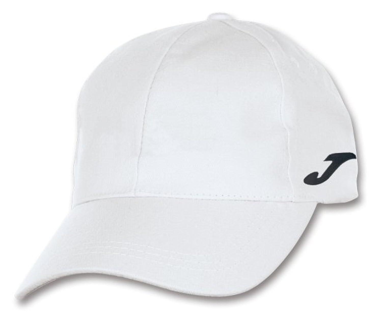 Joma Sportbekleidung Cap Gorra Loneta Blanco 400089.200