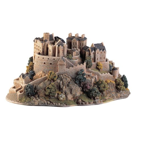 Lilliput Lane Edinburgh Castle