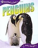 Penguins (QED Animal Lives S.)