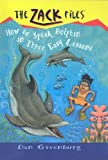How to Speak Dolphin in Three Easy Lessons, Dan Greenburg, 0780776429