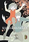Kamisama dolls t8
