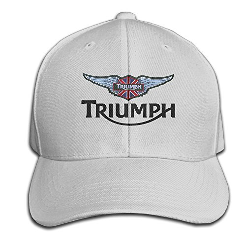triumph mcqueen baseball cap stag home unisex adult solid caps hats heritage