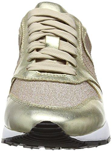1 Donna Light Basse Oro Giudecca Gold Or 4 Sneaker Jycx15pr102 Aw5SH