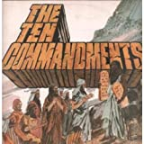 salamander (the ten commandments) LP