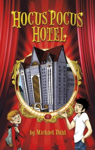 Hocus Pocus Hotel (Pocus Hocus Magic)